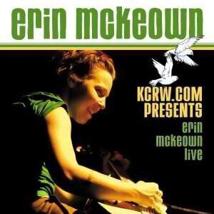 KCRW.com presents Erin McKeown Live