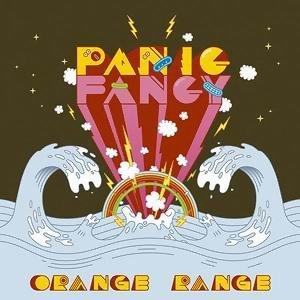 突發橘想(Panic Fancy)