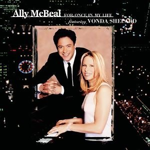 Ally McBeal For Once In My Lifetime Featuring Vonda Shepard