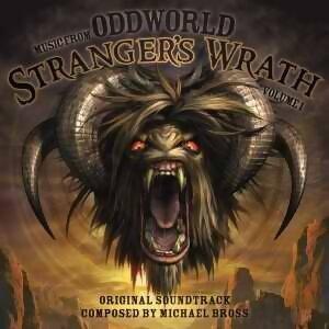 Music From Oddworld-Stranger's Wrath Vol. 1