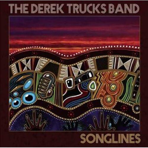 Songlines (歌之版圖)