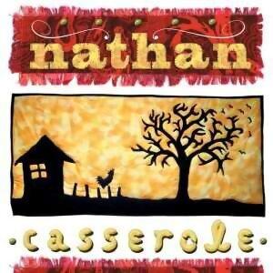 Cassserole EP