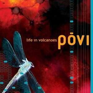 Life In Volcanoes