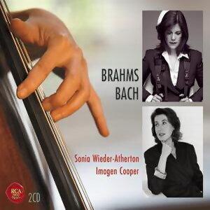 """Cantate BWV 33 - """"Allein zu, Herr Jesu Christ""""3"""