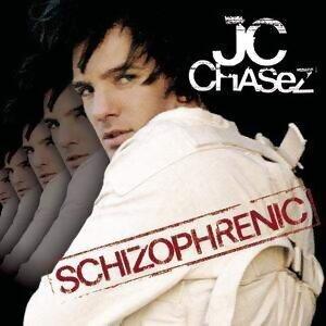 Schizophrenic(愛到發狂)