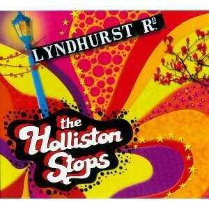 Corner Stone Cues Presents:Lyndhurst Rd
