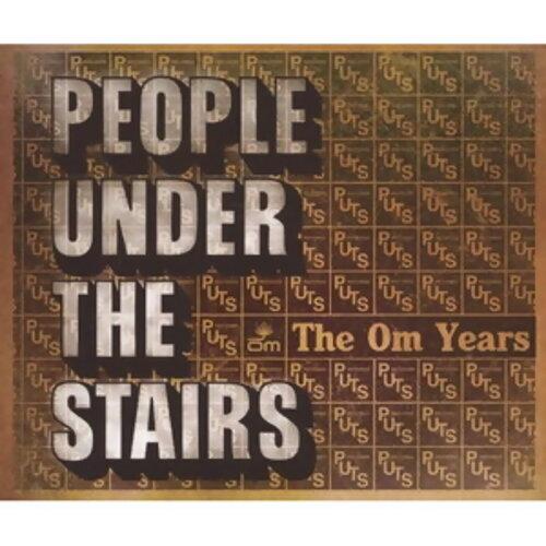 The OM Years (歐姆嘻哈年代精選)