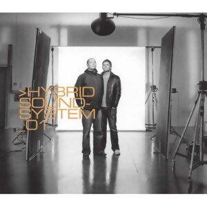 Hybrid - Soundsystem 01(電融樂團 - 音律系統)