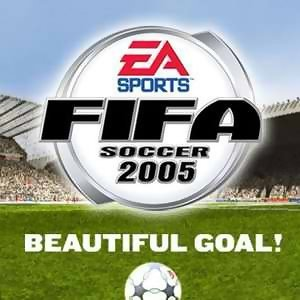 Beautiful Goal! (From Fifa Soccer 2005)