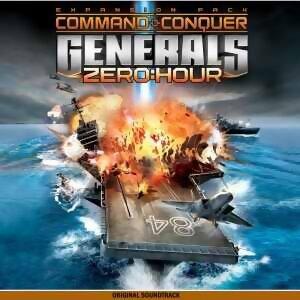 Command & Conquer: Generals- Zero Hour