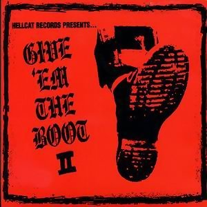 Give Em The Boot II