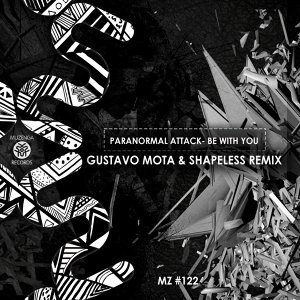 Be With You (Gustavo Mota & Shapeless Remix)