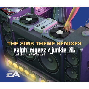 The Sims Theme Remix - Single