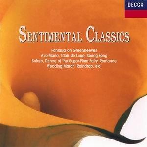 Sentimental Classics 1(抒情古典之最 - 1)