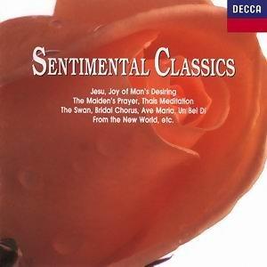 Sentimental Classics 2(抒情古典之最 - 2)