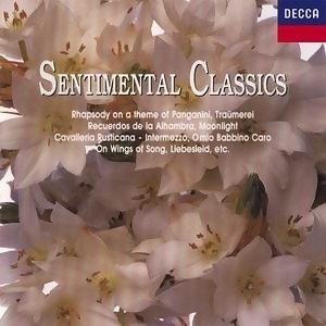 Sentimental Classics 4(抒情古典之最 - 4)