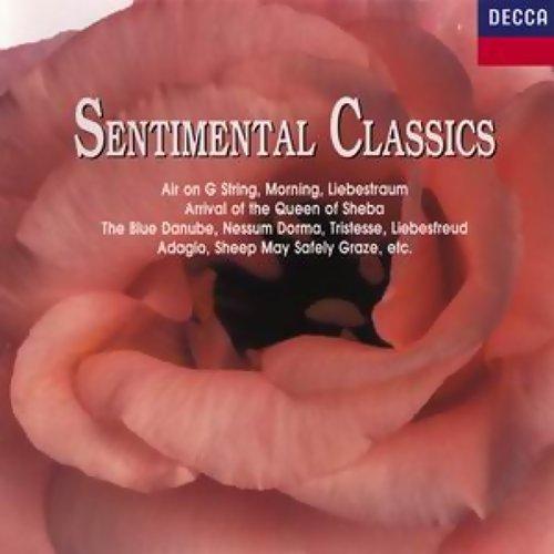 Bach: Suite no.3 in D – Air(巴哈:第3號管弦組曲—G弦上的歌)