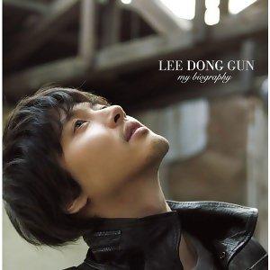李東健的自傳(Biography)
