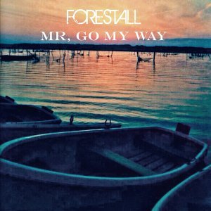 Mr. Go My Way