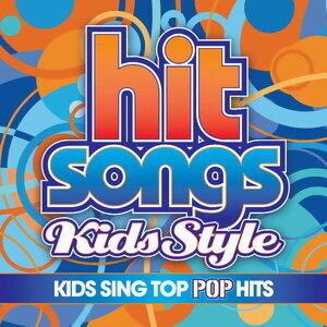 Kids Sing Top Pop Hits