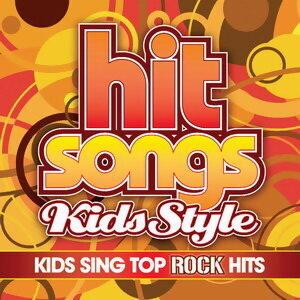 Kids Sing Top Rock Hits