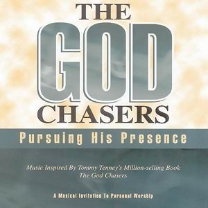 The God Chasers