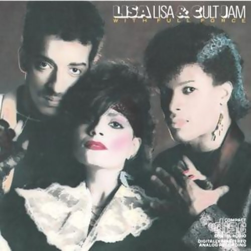 Lisa Lisa And Cult Jam With Full Force