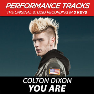You Are EP - Performance Tracks