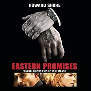 Eastern Promises - Original Motion Picture Soundtrack