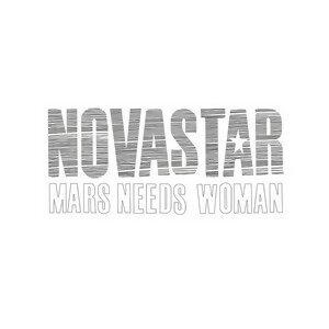 Mars Needs Woman