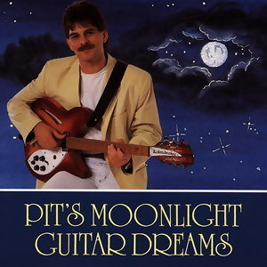 Pit's Moonlight Guitar Dreams
