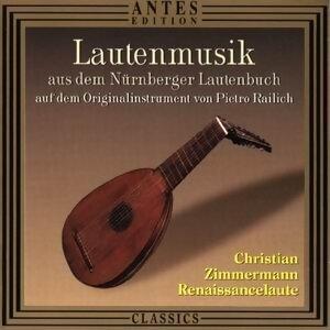 Nuernberger Lautenbuch