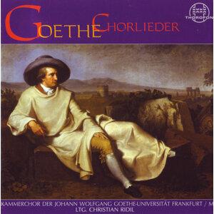 Goethe-Chorlieder