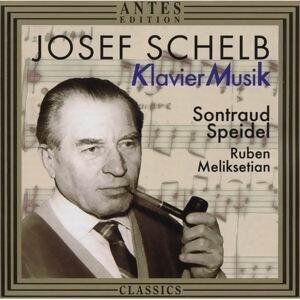 Josef Schelb: Klaviermusik