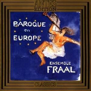 Baroque en Europe