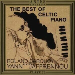 Yann-Christian Jaffrennou: The best of Celtic Piano