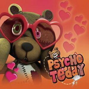Psycho Teddy(同名專輯)