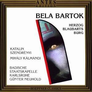 Béla Bartók: Herzog Blaubarts Burg