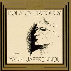Yann Jaffrennou: Klavierstuecke