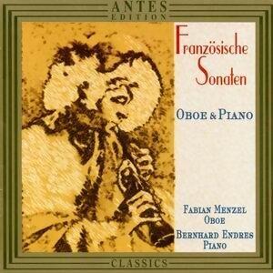 Franzoesische Sonaten fuer Oboe
