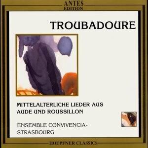 Lieder der Troubadoure aus Aude und Roussillon