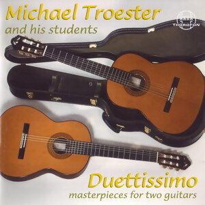 Duettissimo - Werke fur zwei Gitarren