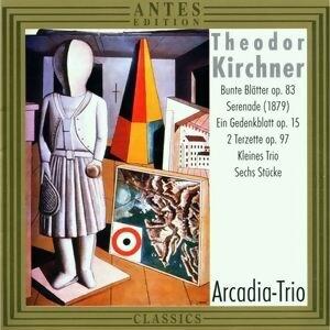 Theodor Kirchner: Bunte Blaetter