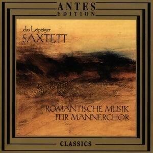 Romantische Musik fuer Maennerchor