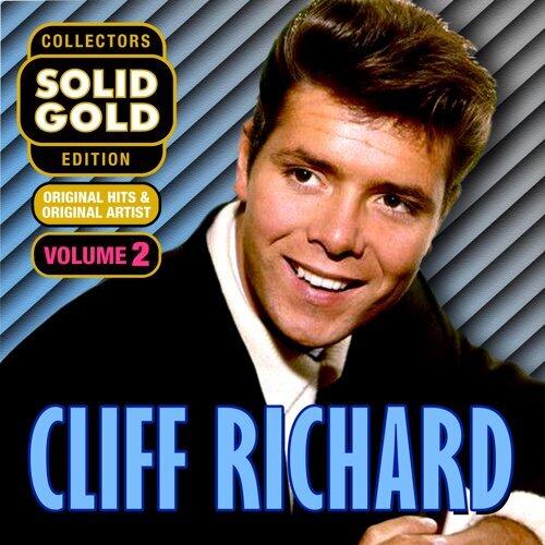 Solid Gold Cliff Richard, Vol. 2