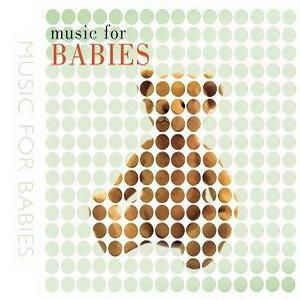 Music for Babies(生活古典樂-寶寶篇)