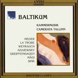 Kammermusik aus dem Baltikum