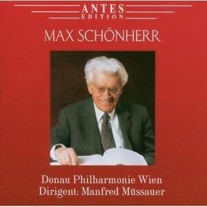 Max Schoenherr