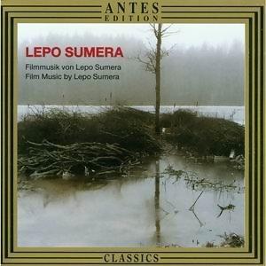 Lepo Sumera: Filmmusiken aus estnischen Filmen