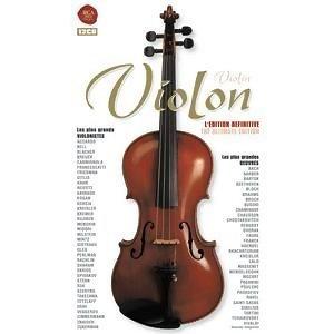 Sonate pour Violon et Piano(小提琴的極致藝術 (12CD))